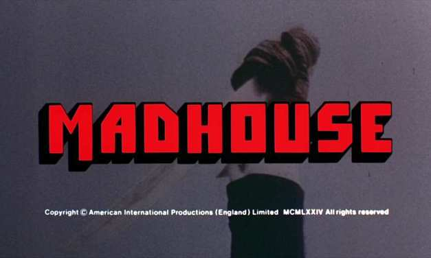 Madhouse (Jim Clark, 1974)