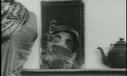 The house is black (Forough Farrokhzad, 1962)