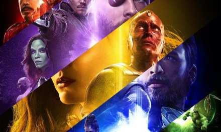 #Polemica: Avengers: Infinity War (a favor, parte I)