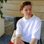Entrevista Maria Alche, directora de Familia Sumergida