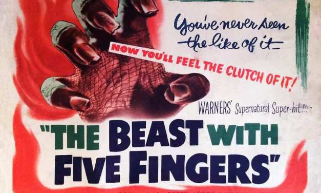 The Beast with five fingers (Robert Florey, 1946)