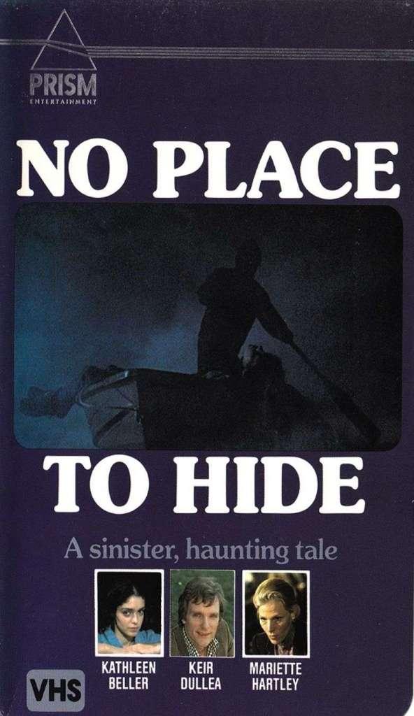 No Place To Hide 1981 Film Images A4F338F8 0029 40B8 B654 8B5F51369E6