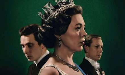 The Crown – Tercera temporada