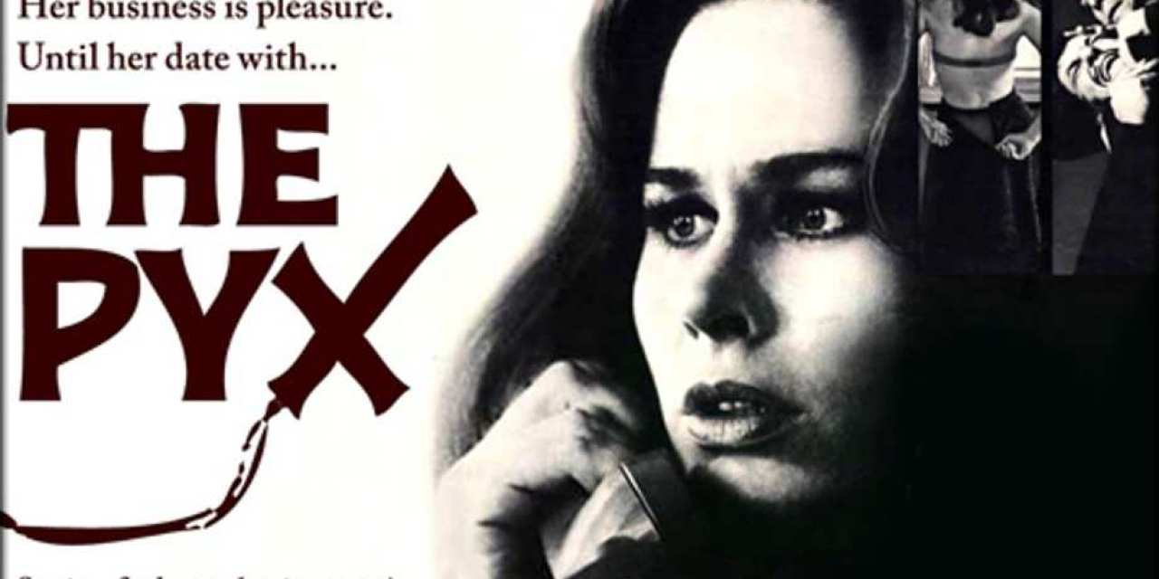"<span class=""wtr-time-wrap block before-title"">Tiempo de lectura: <span class=""wtr-time-number"">2</span> minutos</span>The Pyx (Harvey Hart, 1973)"