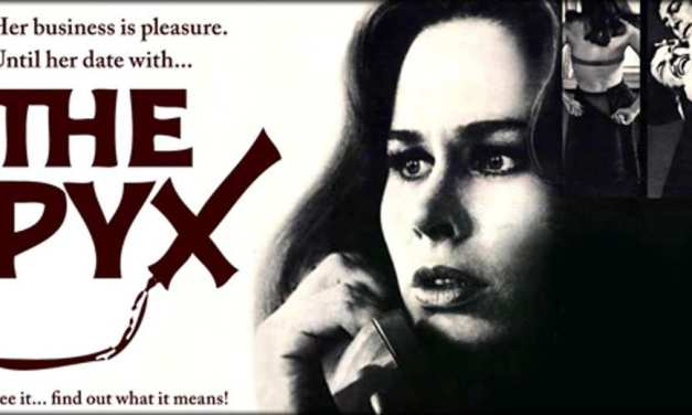 The Pyx (Harvey Hart, 1973)