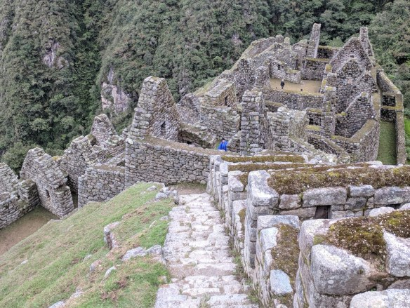 Inca Cities are Awesome