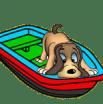 """alt=""""perro detector de cuerpos sumergidos"""""""