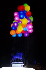 Fotos de la semana Nº 50, diciembre 2011: la fête des lumières de Lyon