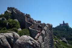 Fotos de la semana Nº 17, abril 2012: fortifaciones de tres continentes