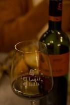 Vino de Ribera del Duero en el Lagar de Isillas, Aranda de Duero, España