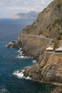 Via dell'Amore, Cinque Terre, Italia