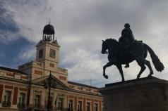 Fotos de la semana Nº 21, 2013: Madrid, una bella capital