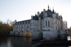 Castillo de Chenonceau, Francia