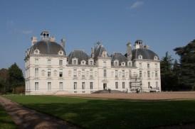 Fotos de la semana Nº 29, 2013: castillos del Valle del Loira