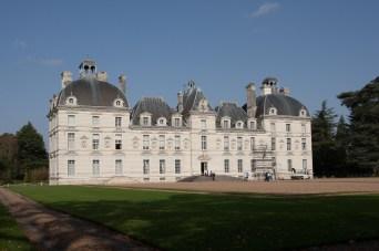 Castillo de Cheverny, Francia