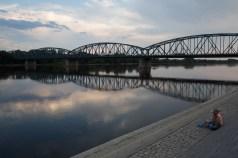 Fotos de la semana Nº 34, 2013: la roja Toruń, joya del gótico báltico