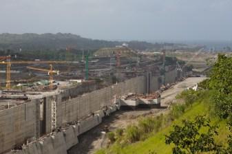 Fotos de la semana Nº 3, 2014: Explorando Panamá con mi compadre