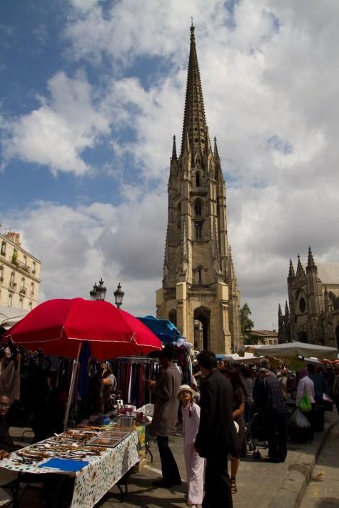 Fotos de la semana Nº 47, noviembre 2011: mercados alrededor del mundo