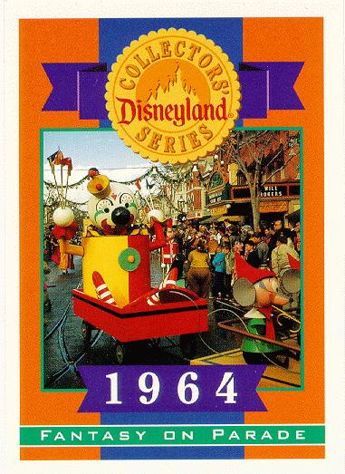 1964 Fantasy On Parade
