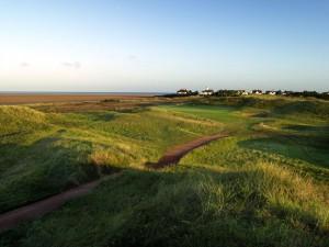 Royal Liverpool - Planet Golf