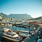 Victoria & Alfred Waterfront - Cape Town, South Africa