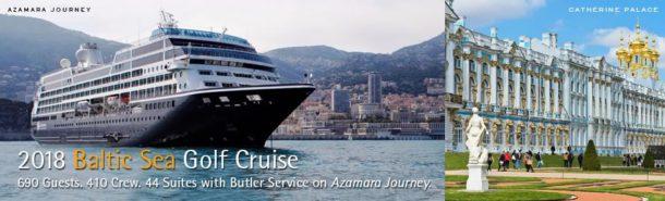 2018 Baltic Sea PerryGolf Cruise - PerryGolf.com