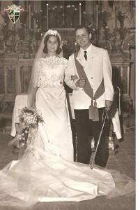 Tina e Marcello