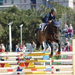 I cavalli volanti di Salerno