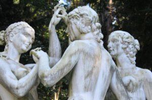 28 maggio visita guidata alla bellezza di Villa Ayala a Valva e ai tesori archeologici di Buccino