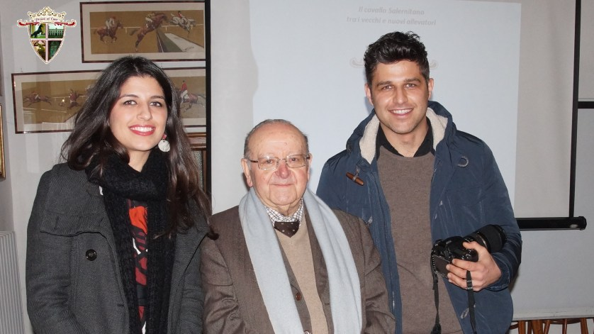 Il nostro socio professore Donato Matassino nominato Commendatore della Repubblica