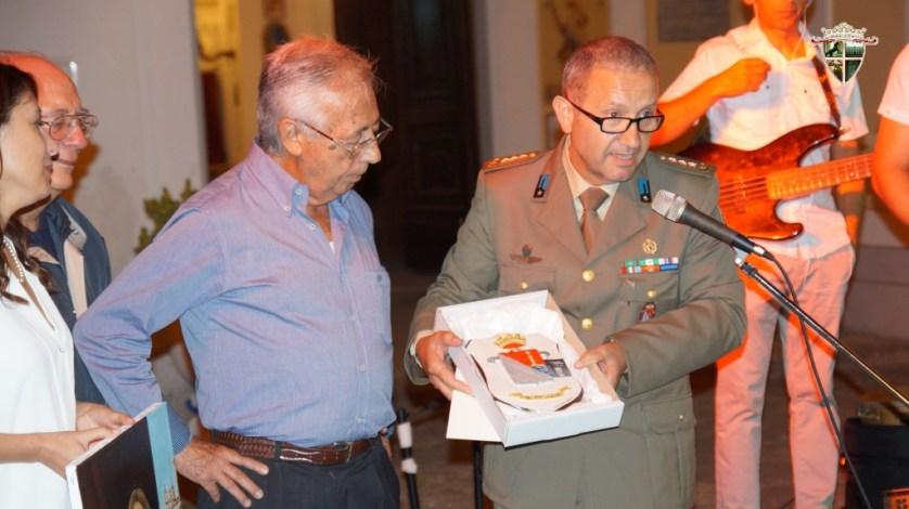 Il colonnello Carmine Ferrante promosso generale!