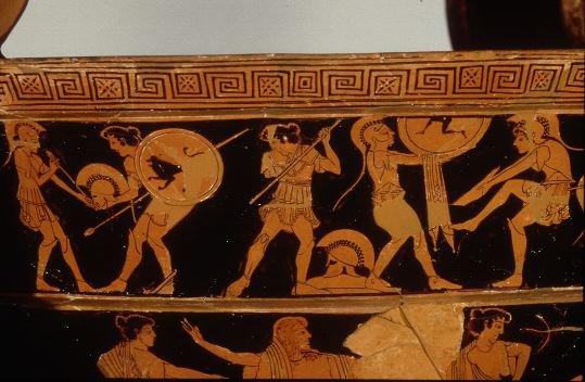Image result for hippolyta greek mythology