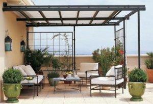 techos terrazas