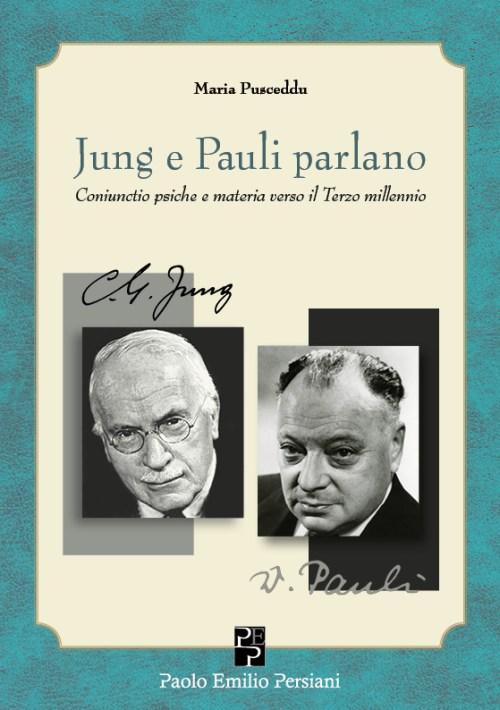 Jung e Pauli parlano_cover