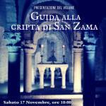 presentazione guida della cripta di san zama