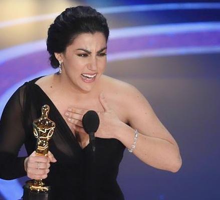 جایزه اسکار برای رایکا زهتابچی، سینماگر آمریکایی ایرانی تبار 1