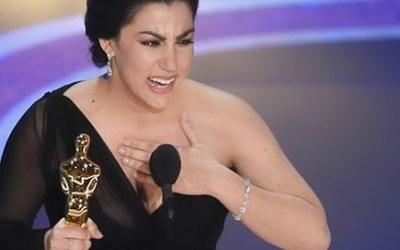 جایزه اسکار برای رایکا زهتابچی، سینماگر آمریکایی ایرانی تبار