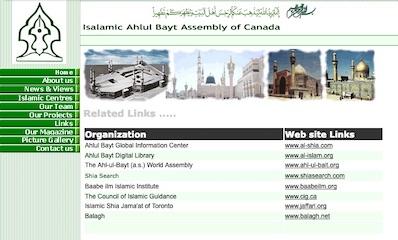 آیا رژیم ایران در حال صدور انقلاب به کانادا است؟ 1