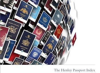 تازهترین ردهبندی گذرنامههای معتبر جهان: کانادا ششم و ایران صدویکم 1