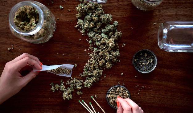 Marijuana Photo by: wesley-gibbs