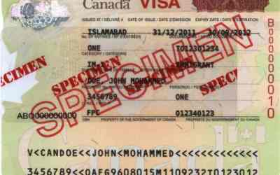 قانون جدید مهاجرتی کانادا