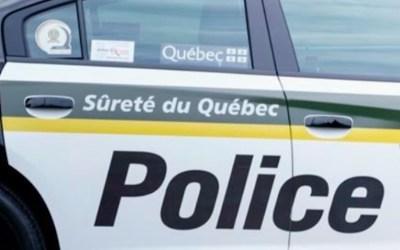 مردی در کبک متهم به قتل دو نوجوان شد