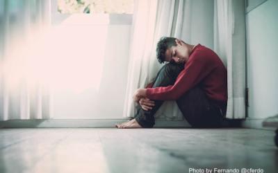 بحران سلامت روانی کودکان در دوران کرونا
