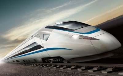 طرح دولت لیبرال کانادا برای خط آهن فوق سریع تورنتو به کبک سیتی