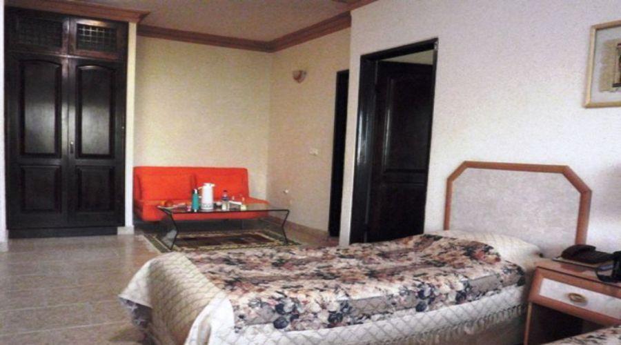 Arian Hotel Kish (1)