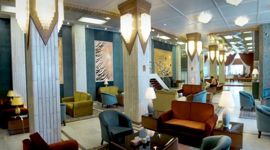 Asia Hotel Mashhad (1)