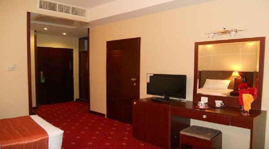 Helia Hotel Mashhad (5)