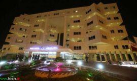 Iran Hotel Kish