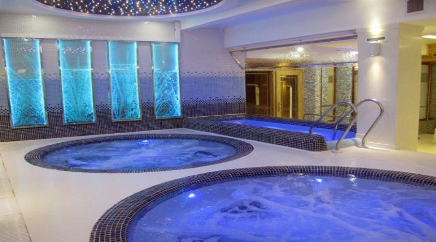Iran Hotel Mashhad (1)