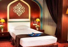 Madinah Al-Reza Hotel Mashhad Rooms
